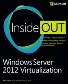 MCSE4借书-Windows Server(r) 2012 Virtualization